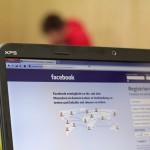 Bei der Macht von ... Facebook